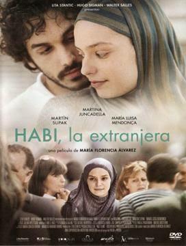 Habi La Extranjera en Español Latino