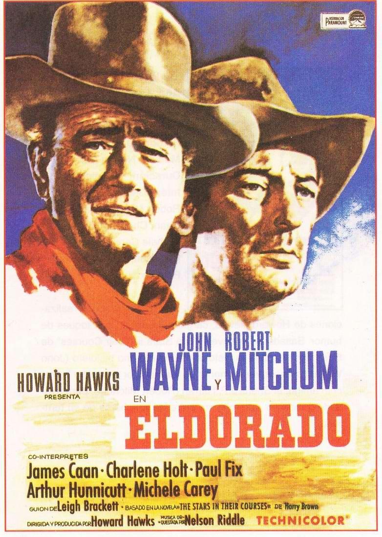 el cine de los 70: