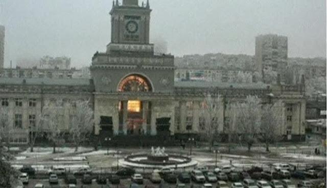 DNA Serpihan Tubuh Pembom Bunuh Diri Rusia Dites