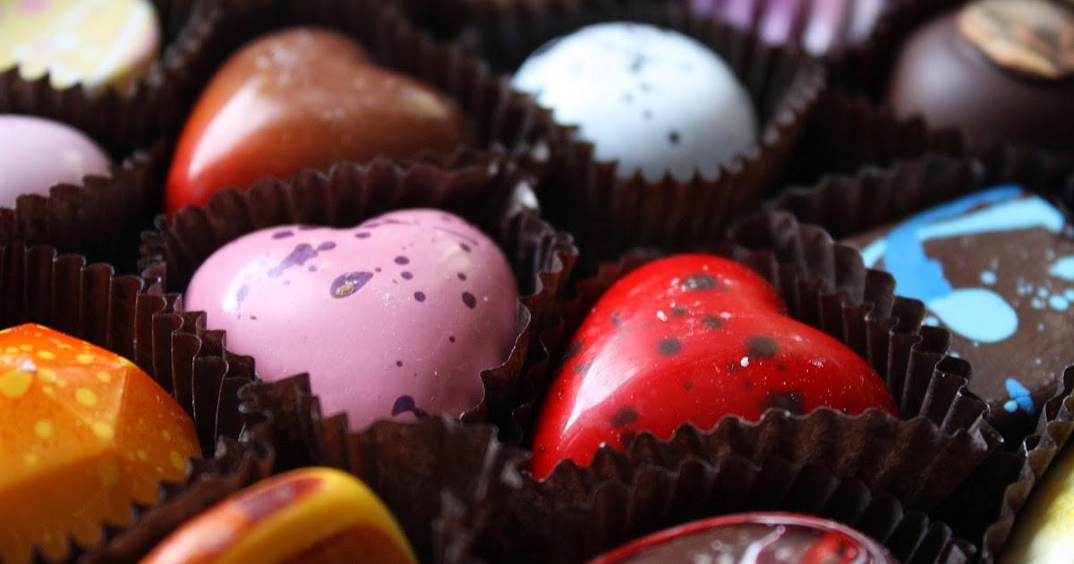 Cruzeiro do chocolate no rio Danúbio - Amando Cozinhar - Receitas ...