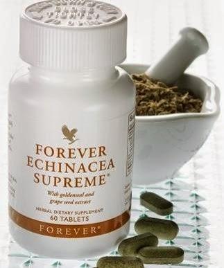 Thực phẩm chức năng Forever Echinacea Suppreme