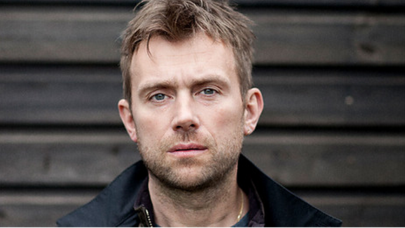 damonalbarn 2012, blur opener, blur europe tour 2012, damon albarn hot