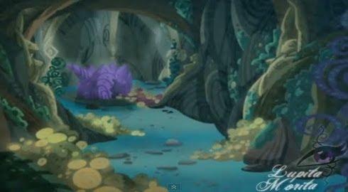 La Cueva de Daphne