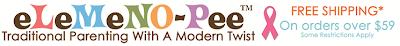 eLeMeNO-Pee Hot Topics