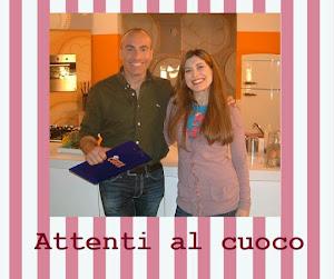 """Dopo la partecipazione ad """"Attenti al Cuoco"""" su Alice tv, canale 416 di Sky"""