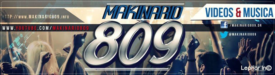 Makinario 809