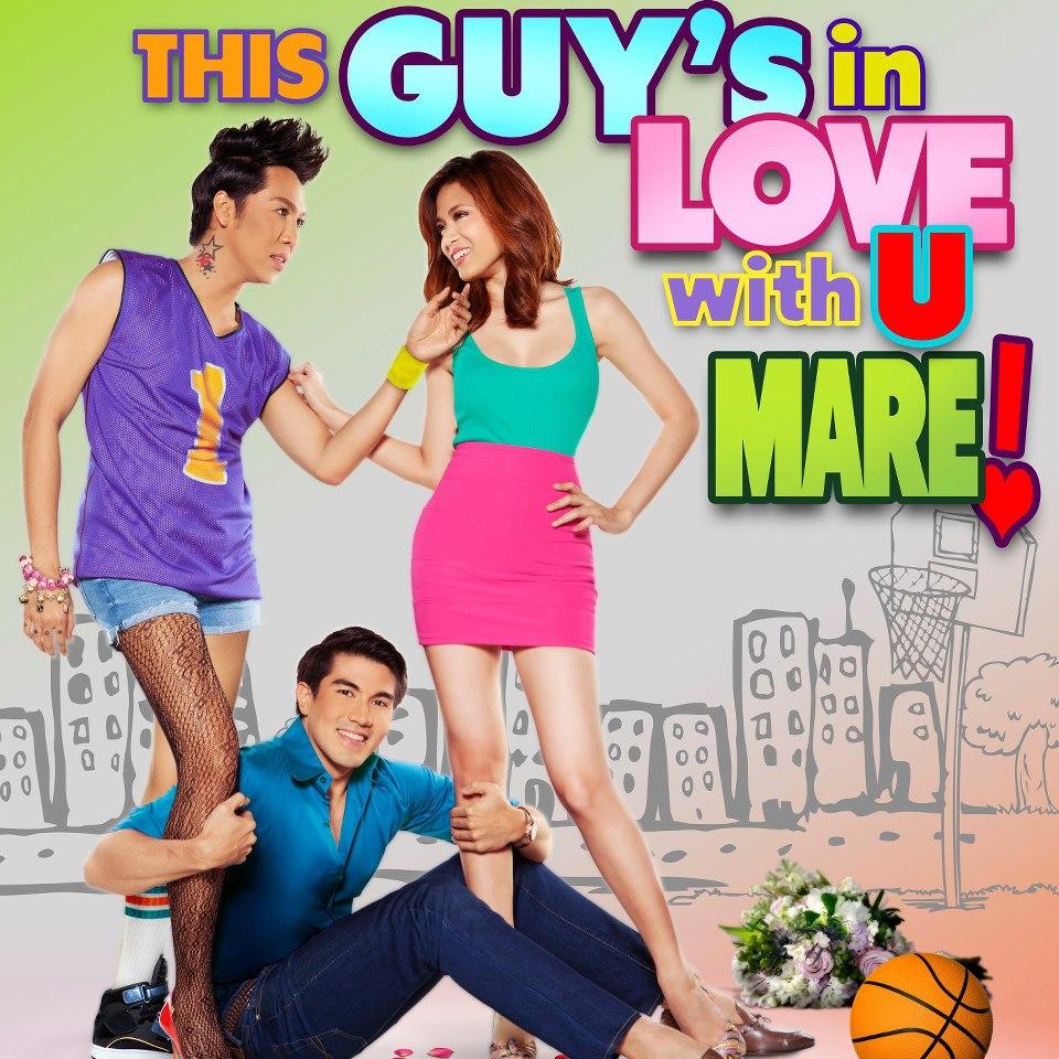 Tagalog film vice ganda