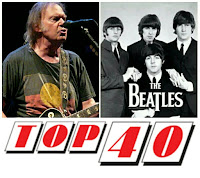 Neil Young & Beatles
