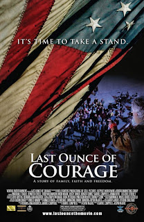 Ver online:Last ounce of courage (2012)