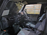 JDM Suzuki Jimny