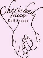 Visit Cherished Friends Doll Shoppe
