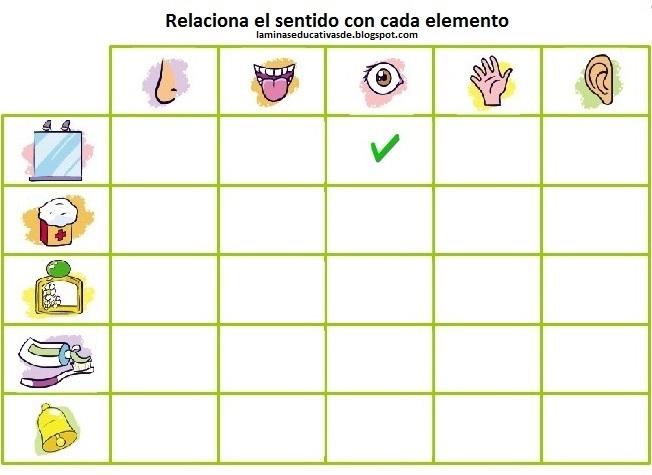 5 centidos: