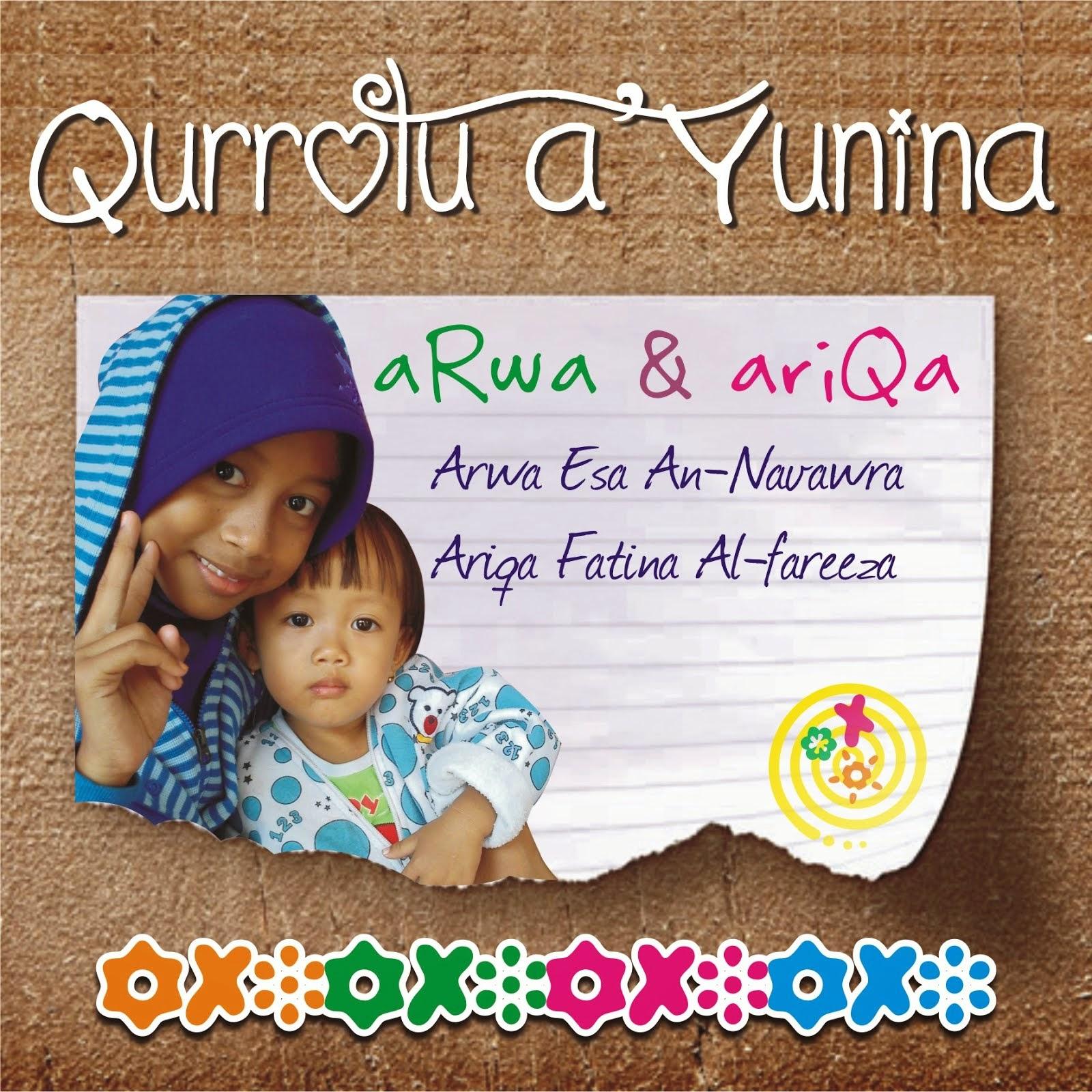 qurrotu a'yunina