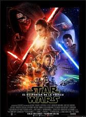 pelicula Star Wars: El despertar de la fuerza (2015)