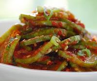 Abobrinha com Molho de Tomate (vegana)