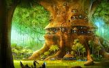 Magick Fairy House