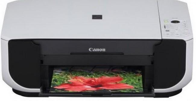 Canon Pixma mp  Driver Download   fix Canon printer ...