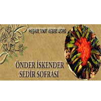 SEDİR SOFRASI