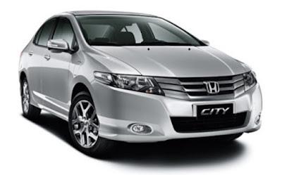Harga Bekas Mobil Honda (Part 10)