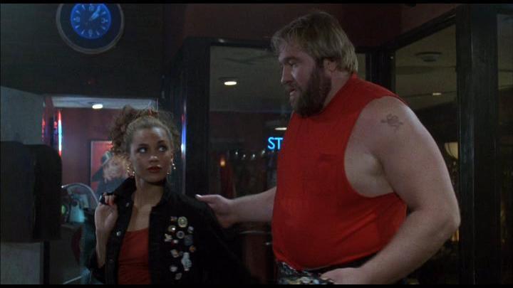 Wrestling Sex Movie 109