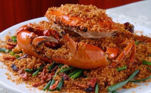 Vietnamese Seafood
