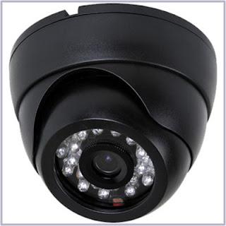Penjualan dan Pemasangan CCTV