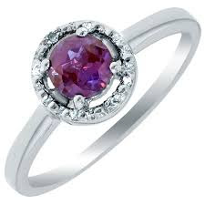 Alexandrite Rings Price