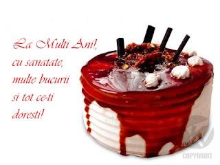 felicitari, urari, mesaje, tort, happy birthday, la multi ani, felicitari virtuale, felicitare de aniversare, felicitare de zi de nastere, felicitare de zi onomastica, felicitare de ziua numelui, poze, imagini, fotografii,