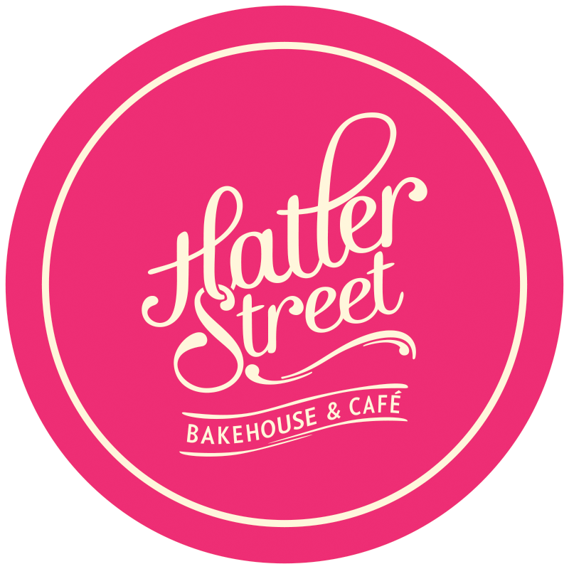 Hatter Street Cafe Singapore