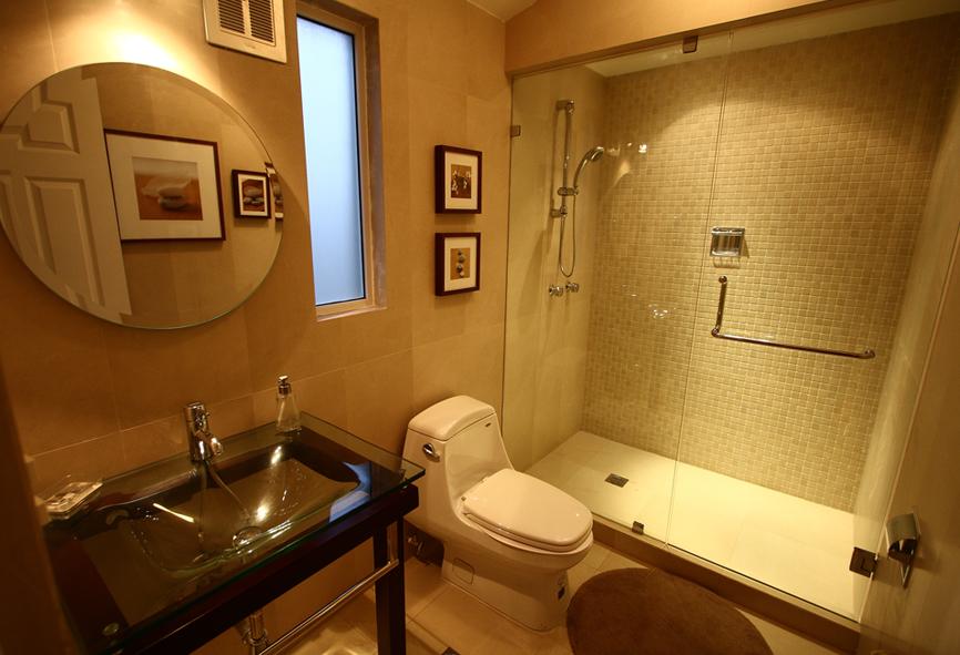 Baños Residenciales Modernos:Decoración Minimalista y Contemporánea: febrero 2012