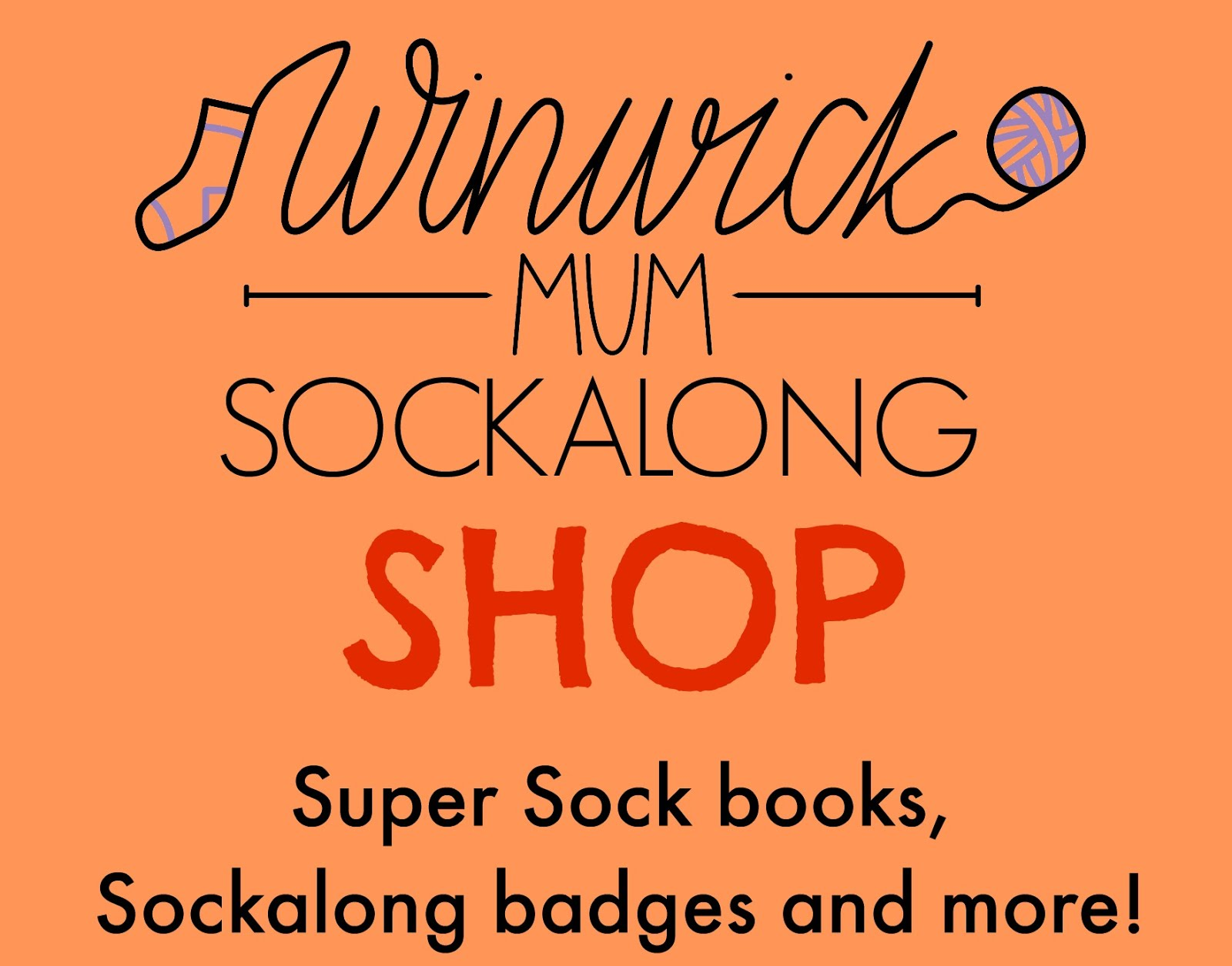 Sockalong Shop