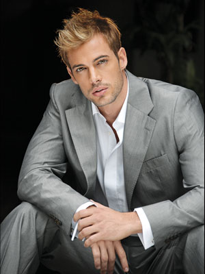 ARTISTAS DE WEBNOVELA: William Levy, el chico de Marzo 2011