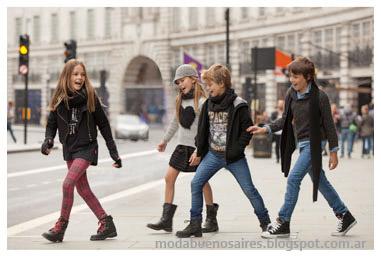 Mimo & Co pantalones de chicos otoño invierno 2015, moda otoño invierno 2015 infantil.