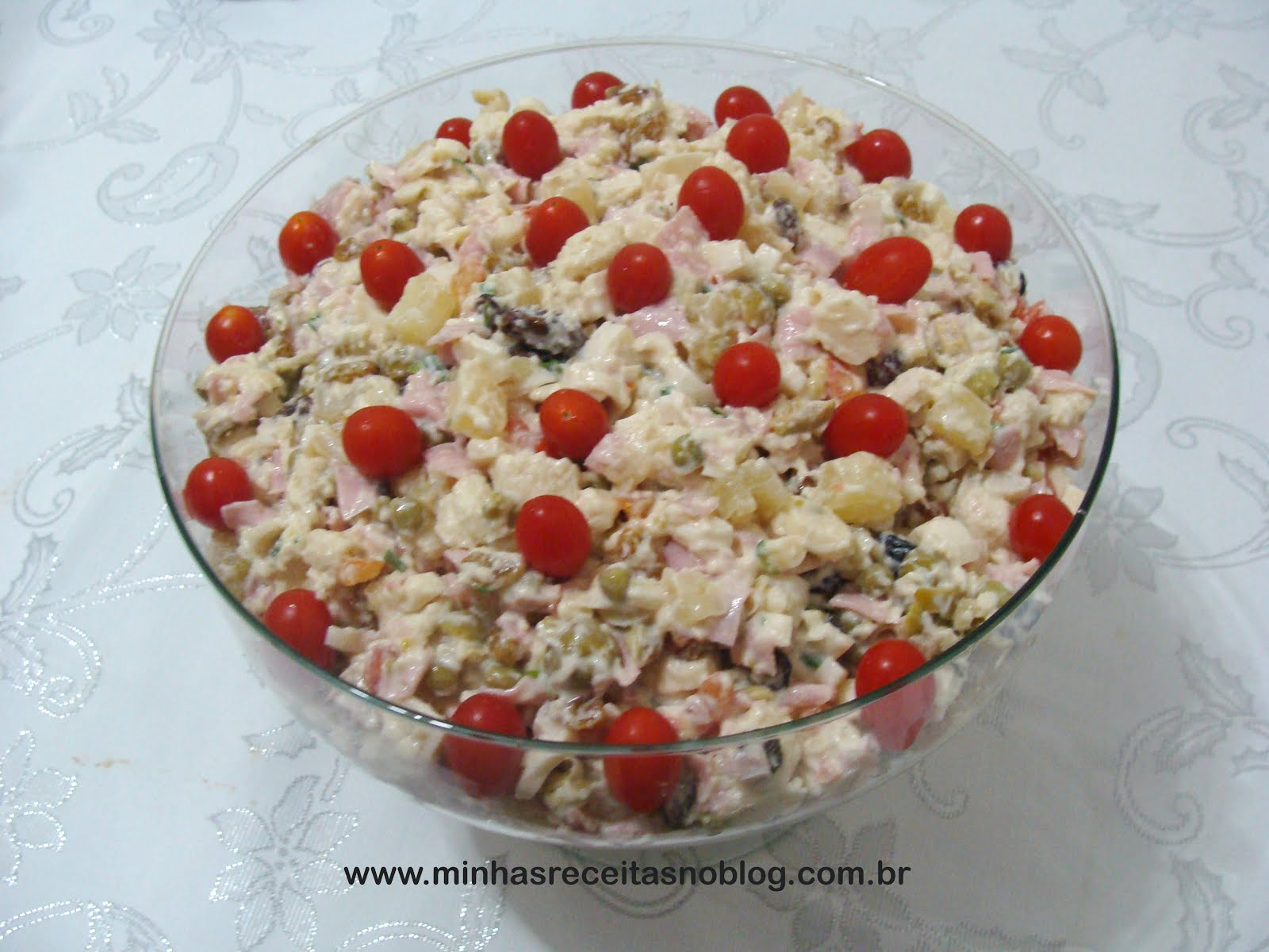 Salada Turbante