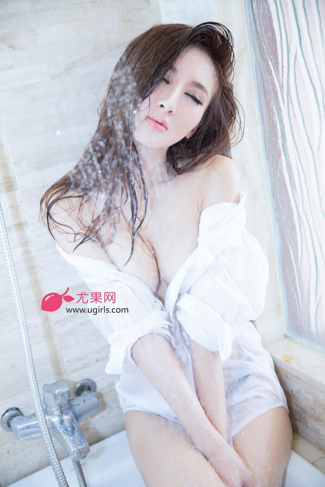 A14A6882 - Hot Photo UGIRLS NO.6 Nude Girl