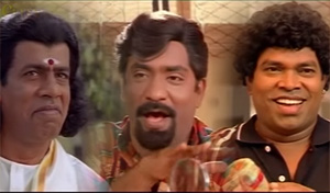 Unnai ninaithu All Comedy Scenes | Ramesh Khanna, Chithra Lakshmanan, Charle