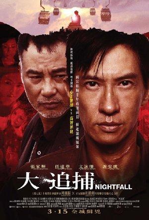 Đại Truy Bộ - Night Fall (2012)
