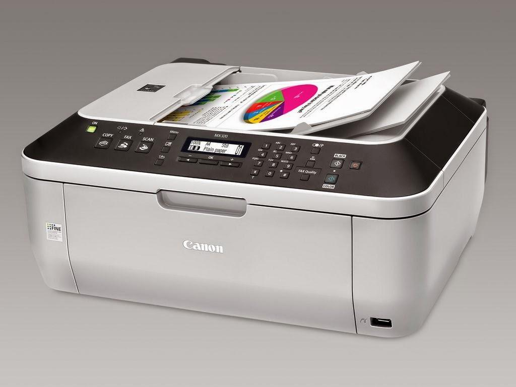 Canon Mx320 Printer Driver Download For Mac