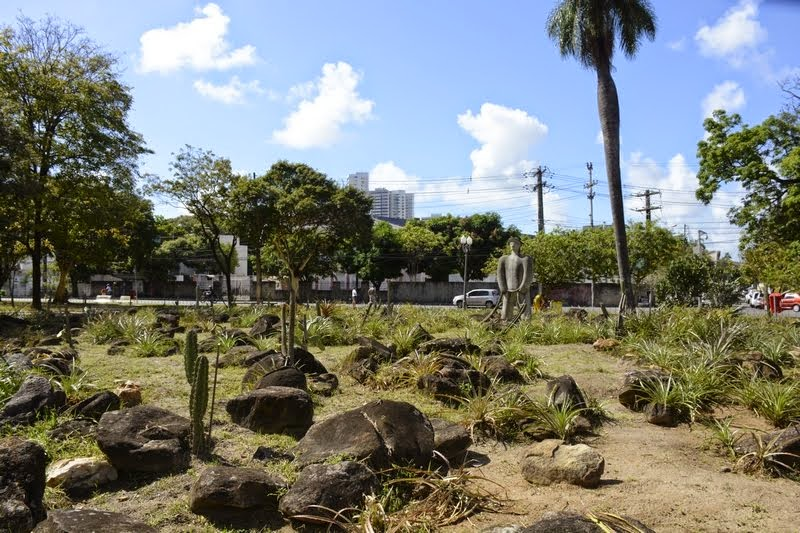 Praça Euclides da Cunha