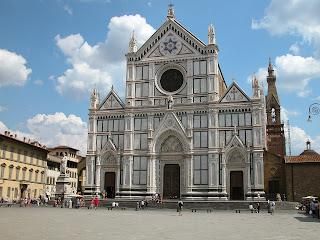 Basílica de la Santa Croce