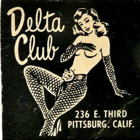 Ding Dang Delta !