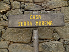 Indicador de la casa Serra Morena