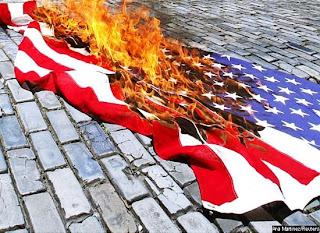 Dez fatos chocantes sobre os Estados Unidos