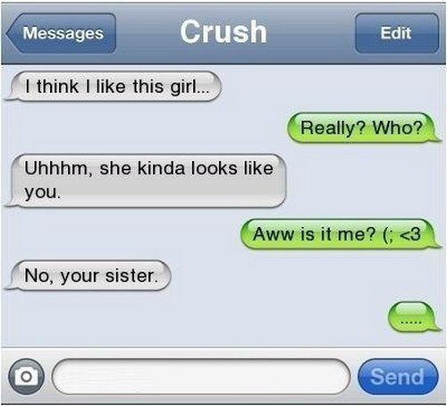 Epic Crush