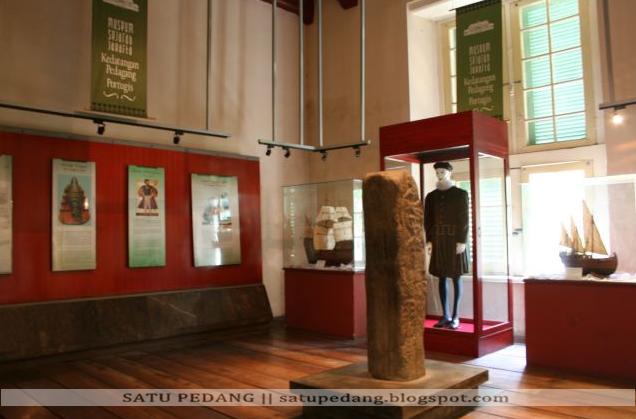 Sejarah Gedung Museum Fatahillah