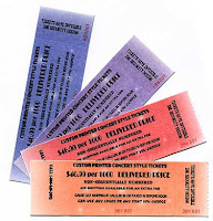 concert tickets image from Bobby Owsinski's Music 3.0 blog