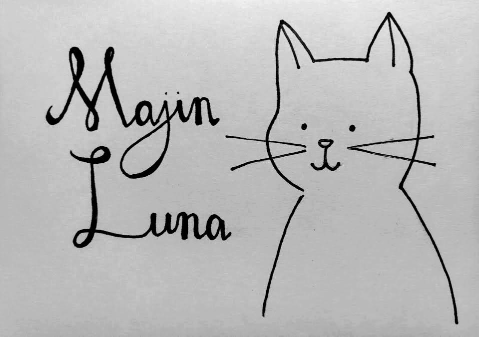 Majin Luna