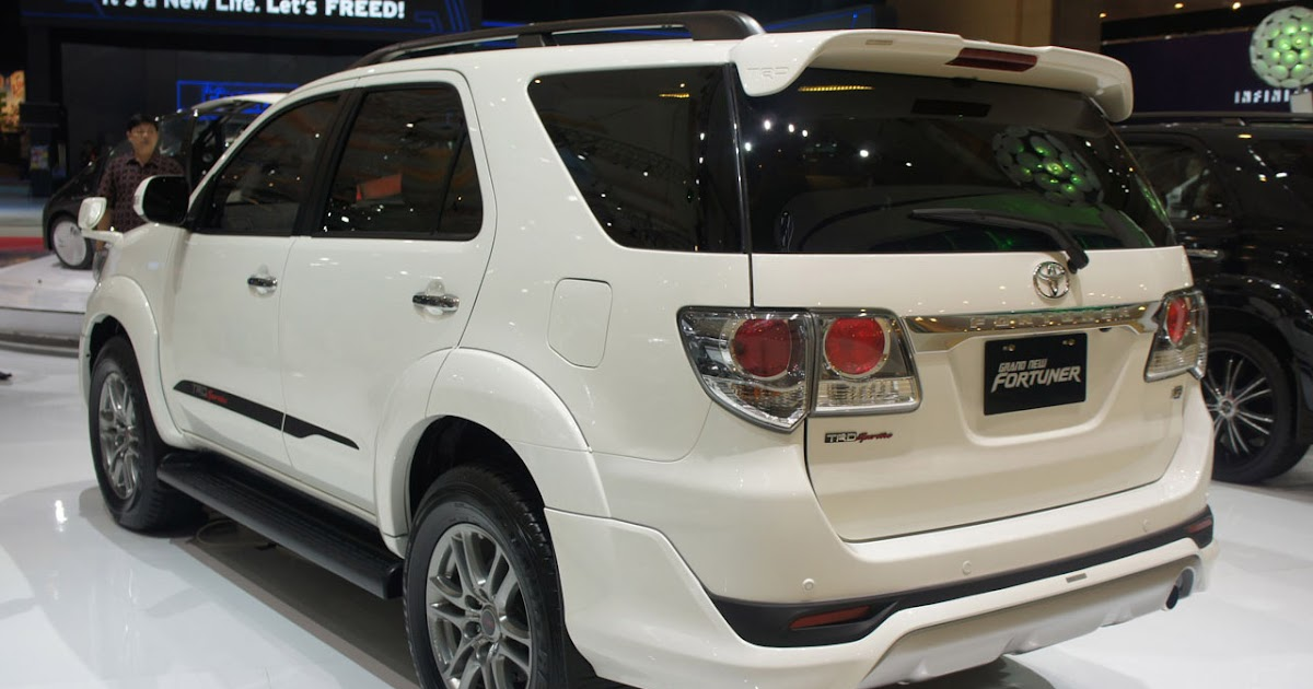 Best Toyota Fortuner Wallpapers Part 6 Best Cars Hd Wallpapers