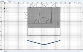 Cara Membuat Atap Di Sweethome 3D