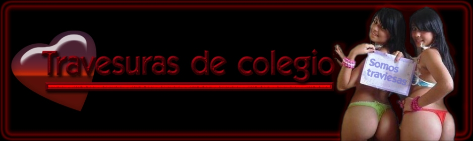 Travesuras de Colegio